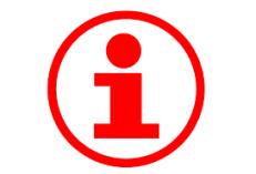 Bildergebnis für info logos